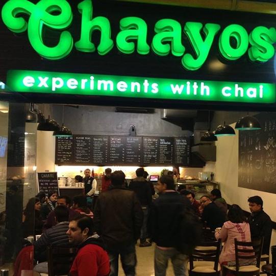 chhayos