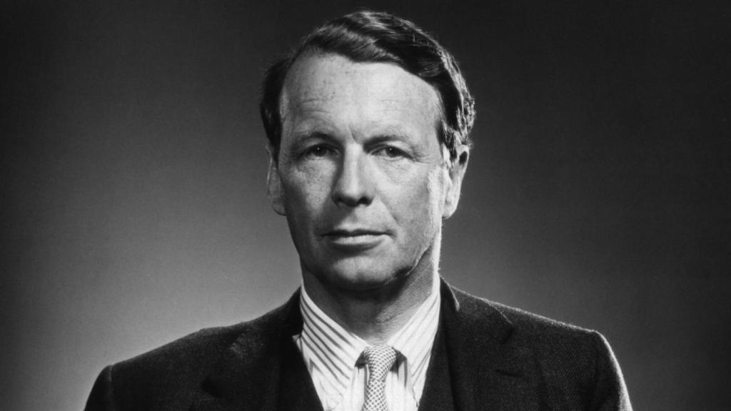 David Ogilvy started his advertising career when he was 39.