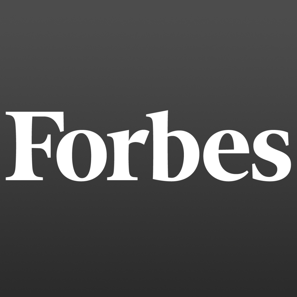 Forbes's mission of the company is to appeal to decision makers
