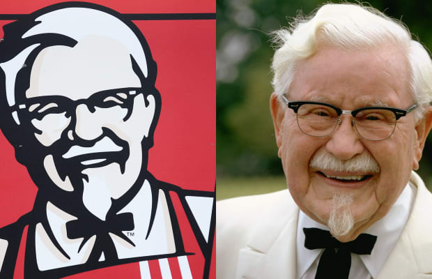 Colonel Sanders sold his first Kentucky Fried Chicken Franchise at 62 years of age and became a global icon at 75.