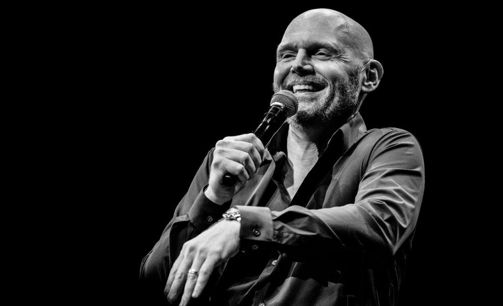Bill Burr is one of the most successful people and the best comedian in the world.