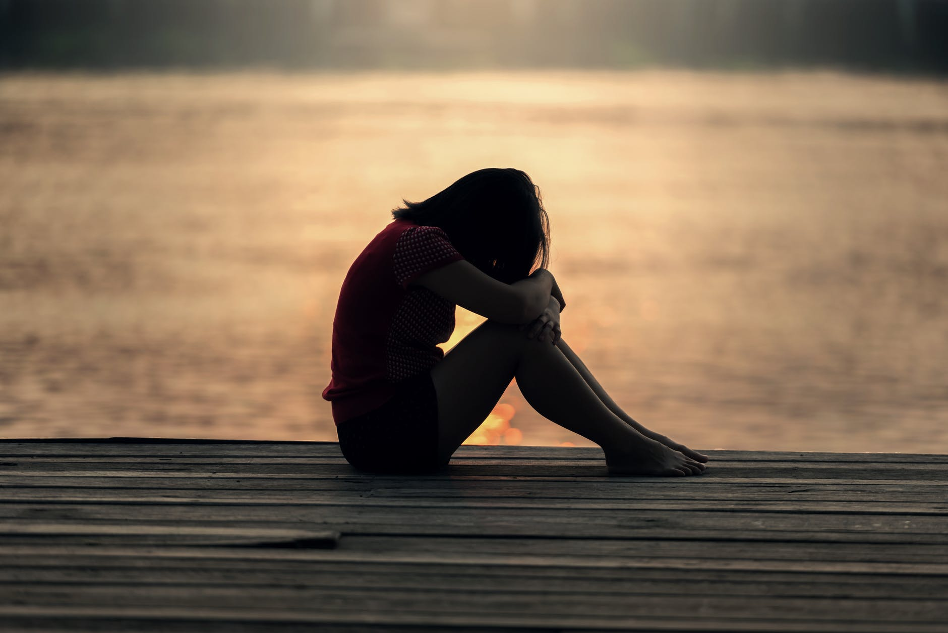 How to deal with emotional pain?