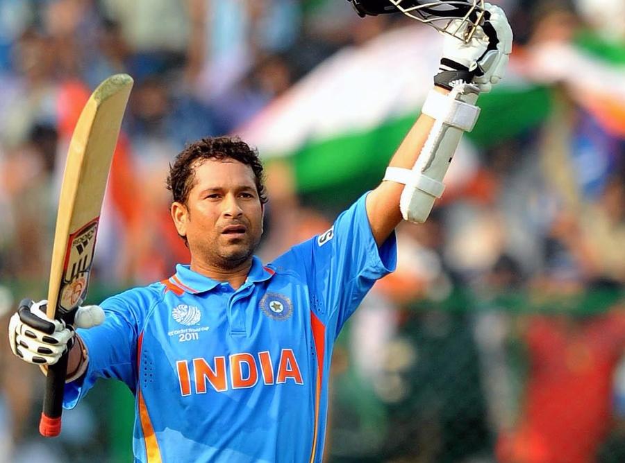 Sachin Tendulkar is the best batsman of all times.
